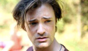 Joshua in Tempesta d'amore Credits Das Erste e Mediaset