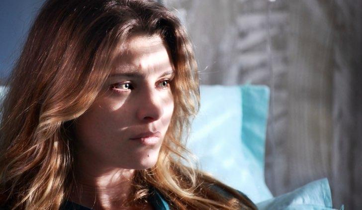 Mentre Ero Via Vittoria Puccini è Monica Credits RAI