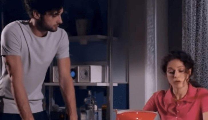 Niko e Susanna in Un posto al sole Credits Rai