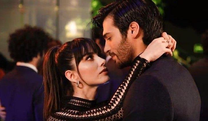 Bittersweet - Ingredienti d'amore, titolo italiano di Dolunay Credits Mediaset e Star Tv
