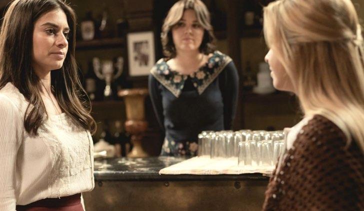 Elsa e Antolina ne Il segreto Credits Antena 3 e Mediaset