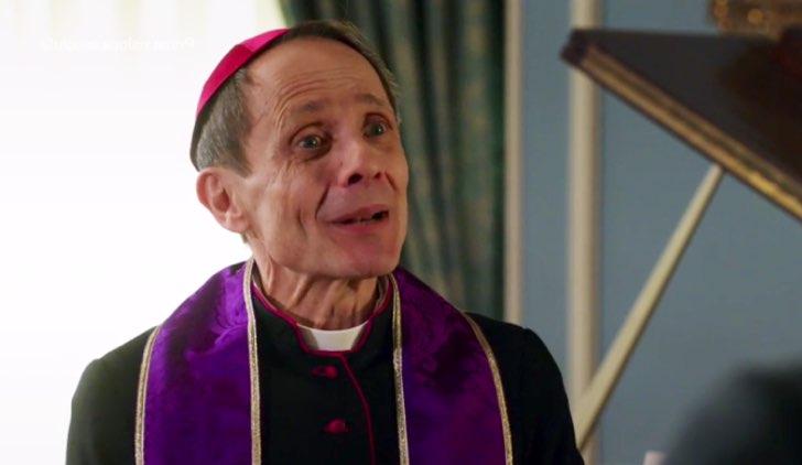 Il paradiso delle signore Monsignore puntata 157 Credits RAI