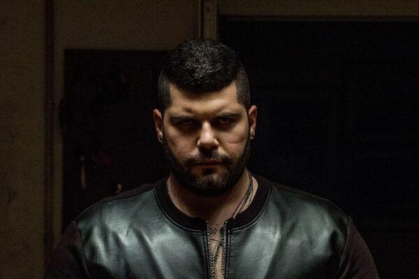 Salvatore Esposito nella parte di Genny Savastano in Gomorra 4 stagione Credits SKYv