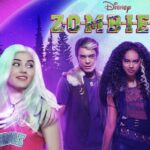 Zombies 2 Credits Disney+