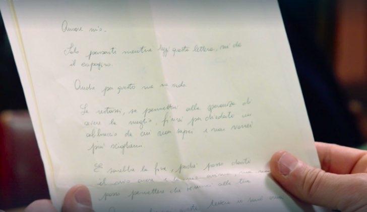 Come finisce Il paradiso delle signore ultima puntata 180 Lettera di Clelia Credits RAI
