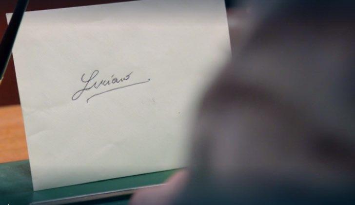 Come finisce Il paradiso delle signore ultima puntata 180 Lettera per Luciano Credits RAI