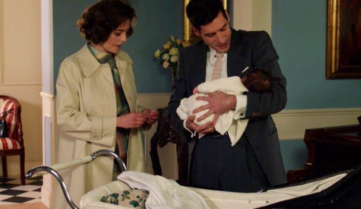 Come finisce Il paradiso delle signore ultima puntata 180 Nicoletta Riccardo e Margherita Credits RAI