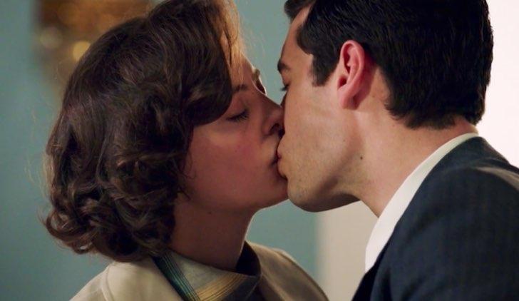 Come finisce Il paradiso delle signore ultima puntata 180 Nicoletta bacia Riccardo Credits RAI
