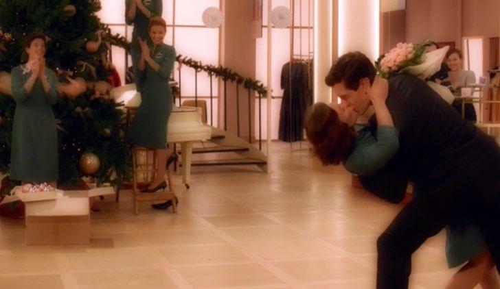 Come finisce Il paradiso delle signore ultima puntata 180 Nicoletta ricorda la proposta di Riccardo Credits RAI