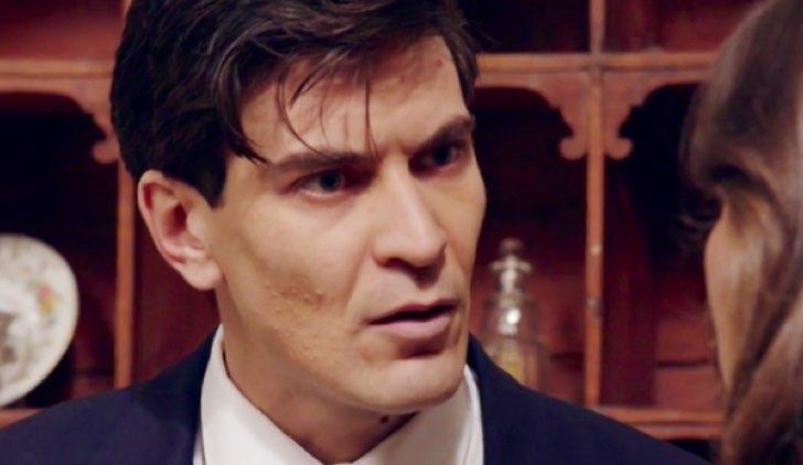 Il paradiso delle signore Luca Spinelli - Daniele Fonseca Credits RAI
