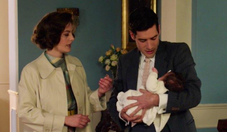Il paradiso delle signore Nicoletta vuole restituire l'anello di fidanzamento a Riccardo puntata 180 finale di stagione Credits RAI