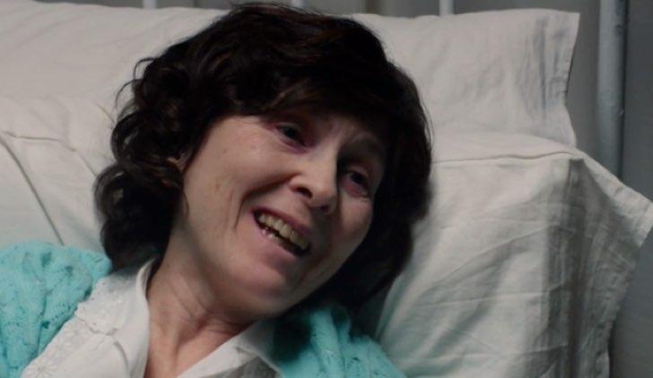 Il paradiso delle signore la mamma di Luca Spinelli - Daniele Fonseca Credits RAI