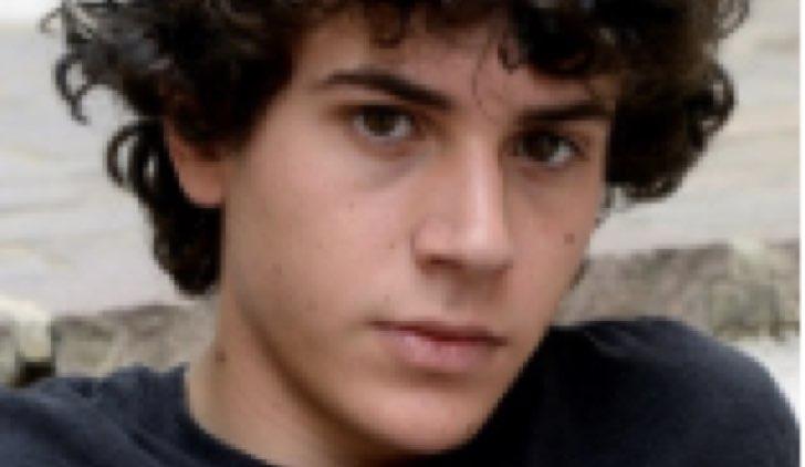 Mirko Trovato ne L'isola di Pietro Credits Mediaset