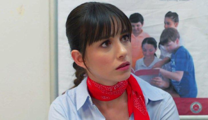 Bitter Sweet Nazli nella puntata di giovedì 20 maggio 2019 Credits Mediaset e Star TV