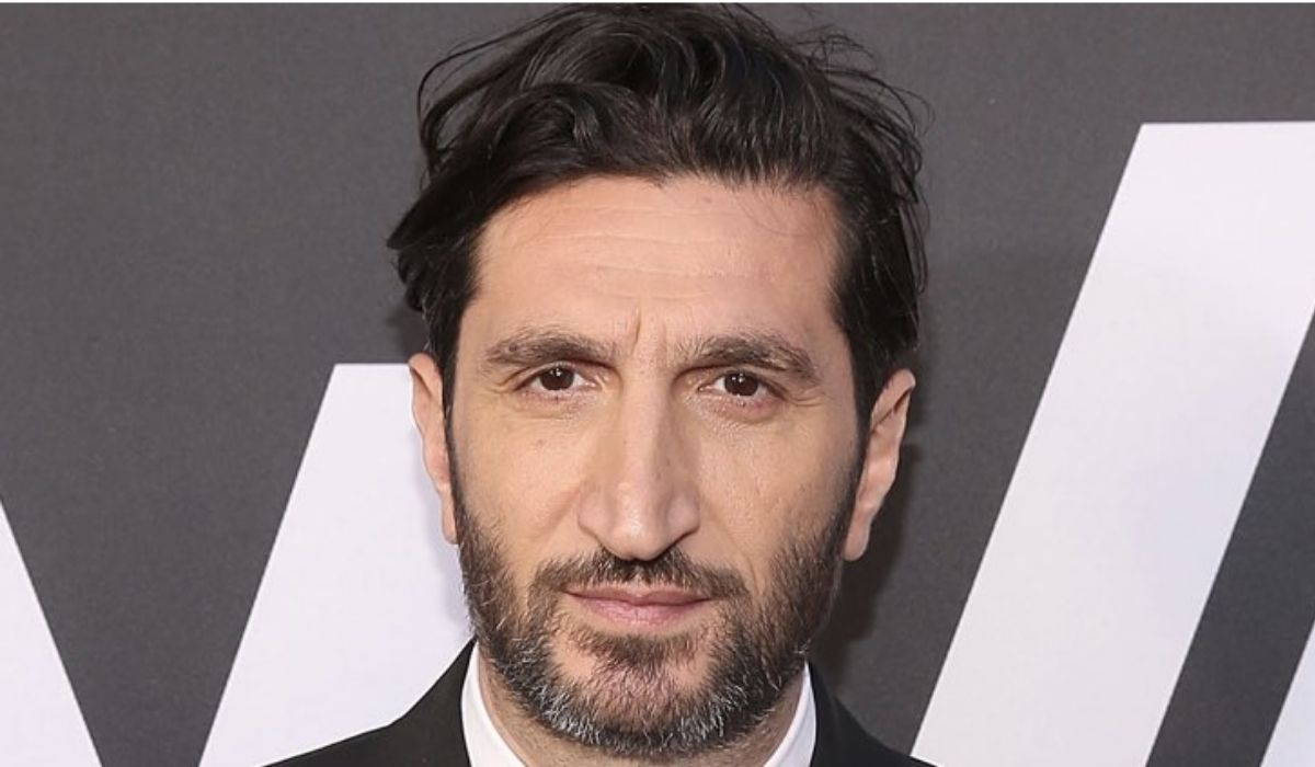 Fares Fares Credits Getty Images