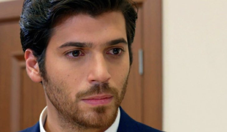 Ferit in Bitter Sweet Soap Opera Credits Mediaset e Star tv