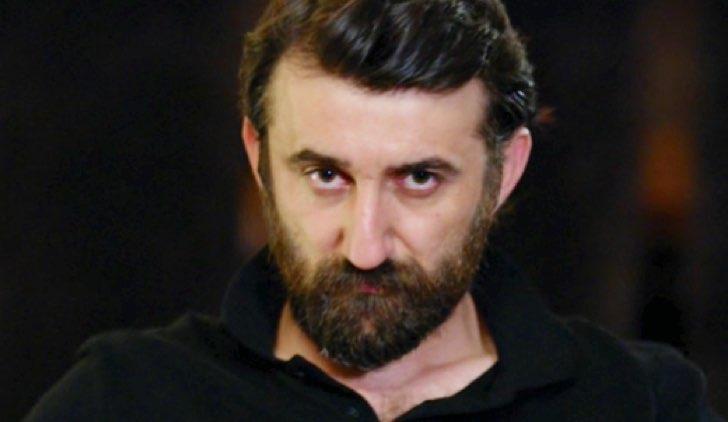 Hakan in Bitter Sweet Soap Opera Credits Star tv e Mediaset