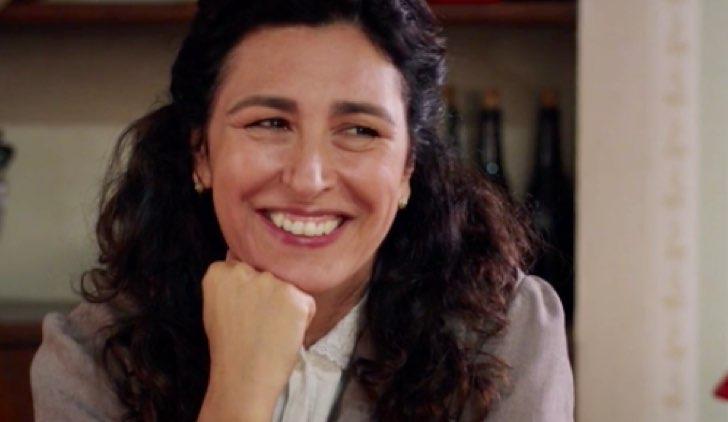 Il paradiso delle signore 3 Agnese Amato nella settima puntata Credits RAI
