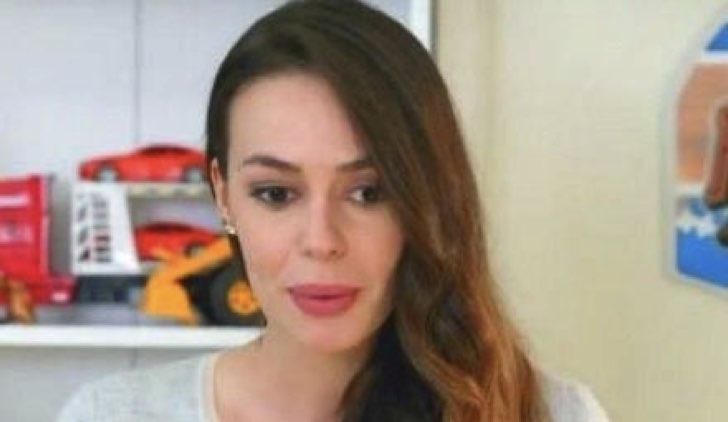 Melis in Bitter Sweet soap opera Credits Star tv e Mediaset