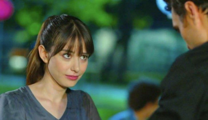 Nazli e Deniz in Bitter Sweet soap opera Credits Mediaset e Star TV