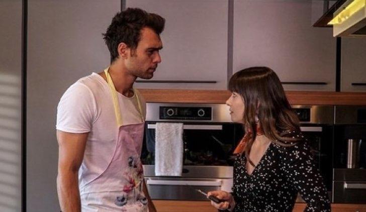 Bitter Sweet Nazli e Deniz si mettono insieme