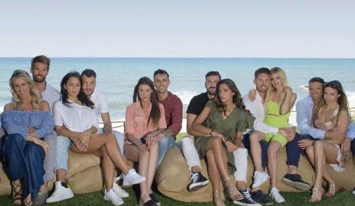Temptation Island Reality Credits Mediaset