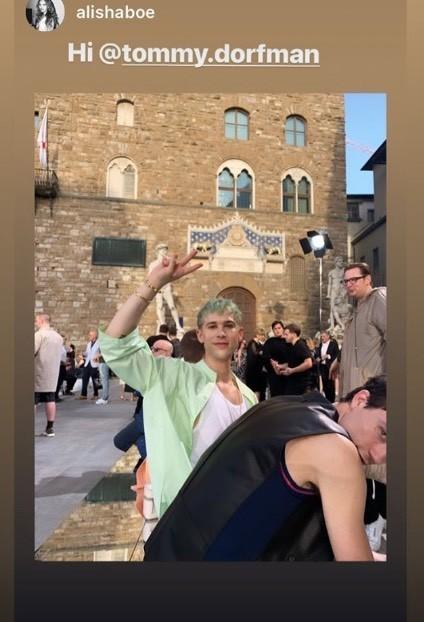 vip in vacanza in italia 2019