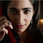 Alba Flores è Nairobi ne La casa di carta Credits Netflix