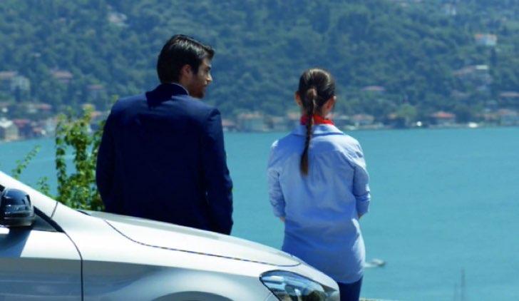 Bitter Sweet soap opera turca Credits Mediaset e Star tv