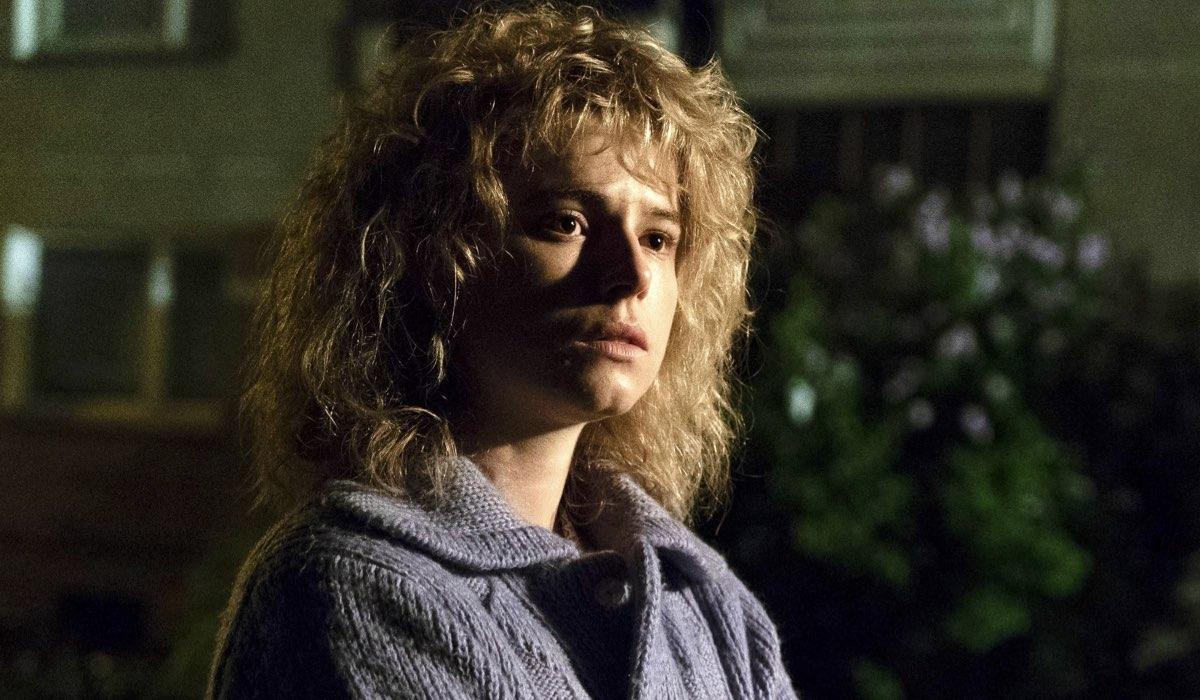 CHERNOBYL Jessie Buckley interpreta Lyudmilla Ignatenko Credits Liam Daniel, HBO e SKY