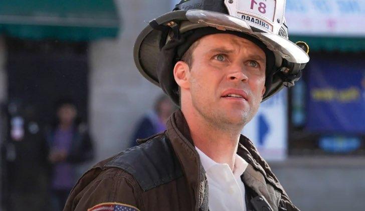 Chicago Fire 6 terza puntata