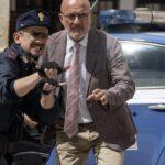 Cops Una Banda di poliziotti con Claudio Bisio Credits SKY e Gianni Fiorito