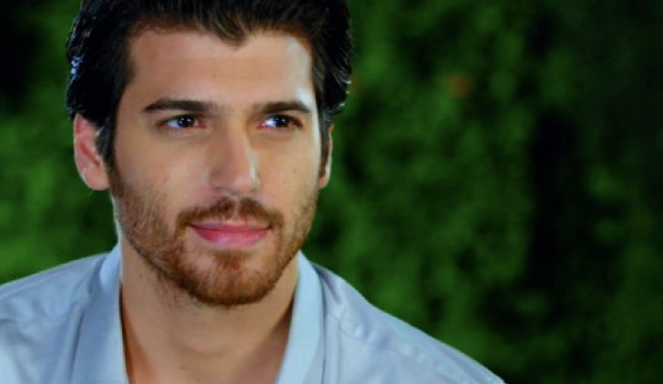 Ferit in Dolunay soap opera Credits Star tv e Mediaset