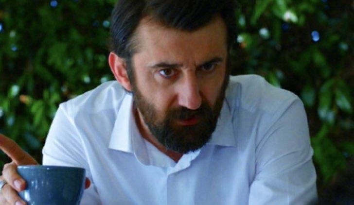 Hakan in Bitter Sweet - Ingredienti d'amore soap opera turca Credits Star tv e Mediaset