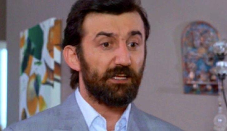 Hakan in Dolunay soap opera Credits Mediaset e Star tv