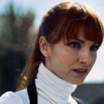 La casa di carta 3 Alicia Sierra interpretata da Najwa Nimri Credits Netflix