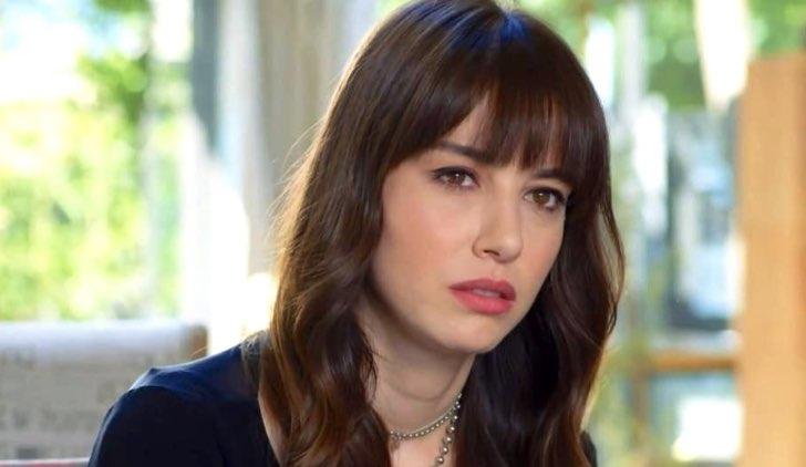 Nazli in Bitter Sweet sop opera turca Credits Star tv e Mediaset