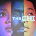 Screening di The Chi il 1° aprile 2019 in California Credits Araya Diaz e Getty Images