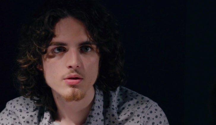 Un posto al sole Vittorio nell'episodio 5287 Credits RAI