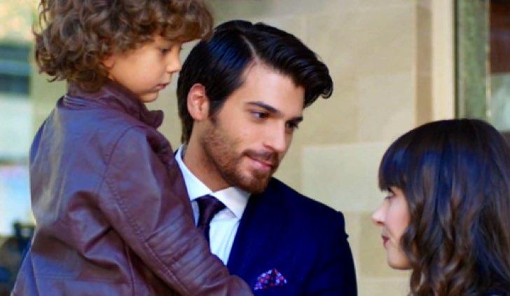 Bitter Sweet soap opera turca Credits star tv e Mediaset