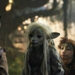 Dark Crystal Credits The Jim Henson Company e Netflix