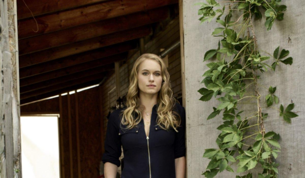 Gone serie tv, qui LEVEN RAMBIN che interpreta KICK LANNIGAN Credits Universal e Mediaset
