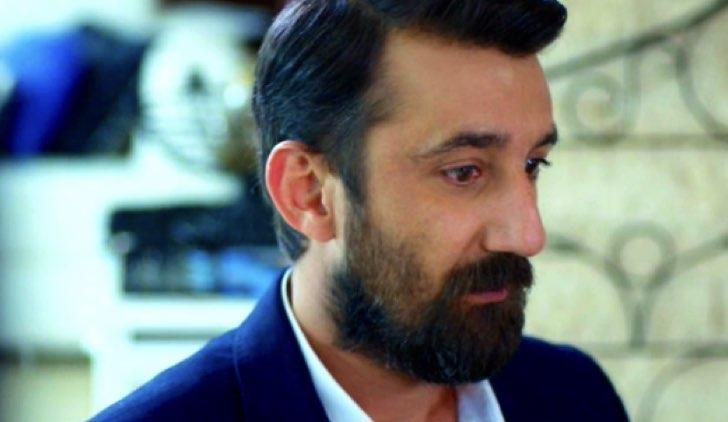 Hakan in Bitter Sweet soap opera turca Credits Star tv e Mediaset
