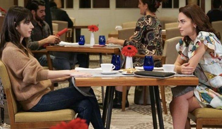 Nazli e Pelin in Bitter Sweet Credits Star tv e Mediaset
