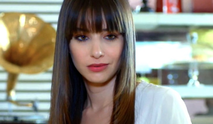 Nazli in Dolunay soap opera turca Credits by Star tv e Mediaset