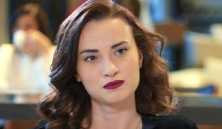 Pelin in Bitter Sweet soap opera turca Credits Star Tv e Mediaset