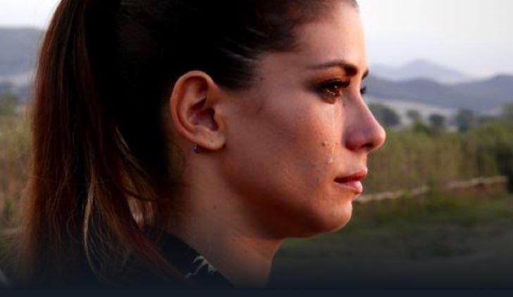 Rosy Abate 2 Giulia Michelini è la protagonista Credits Mediaset