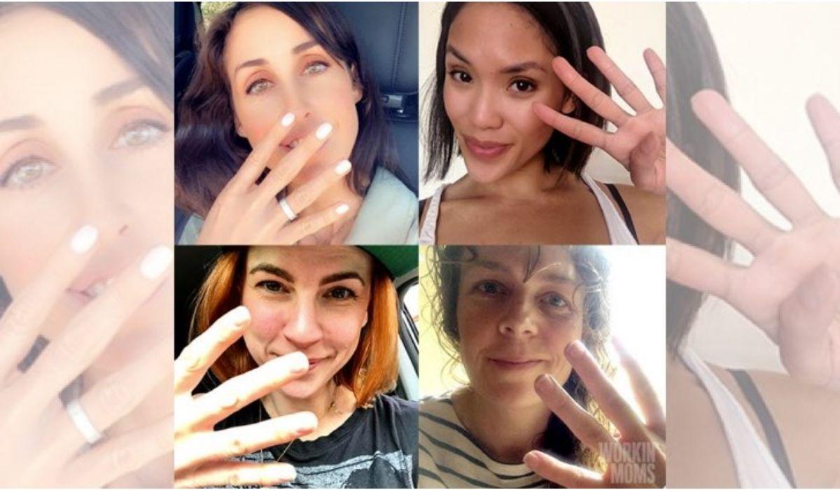 Workin Moms 4 rinnovata dalle quattro attrici protagoniste sull'account ufficiale Twitter della serie
