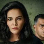 Buongiorno, Verônica serie tv, Credits Netflix