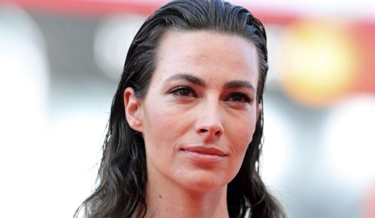 Daniela Virgilio alla 74esima Mostra del Cinema di Venezia, Creditz by Getty Images e Zunino Celotto